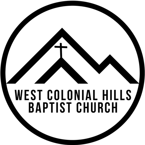West Colonial Hills Baptist Church